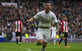 James talks up Zidane impact at Real Madrid