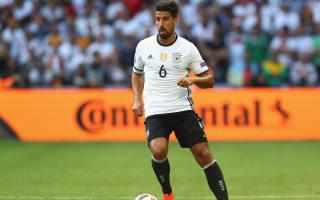 Low unsure over Khedira, Gomez injuries