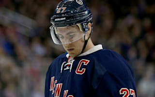 Rangers' McDonagh could be sidelined for start of play-offs