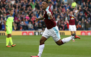 Burnley 2 Liverpool 0: Vokes and Gray bring Klopp's side back to earth