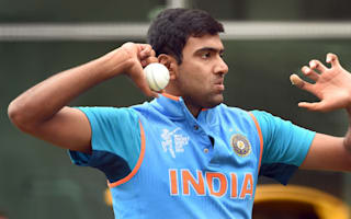 Ashwin optimistic as India's death bowling improves