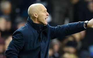 Bradley vows to fight for his job at Swansea