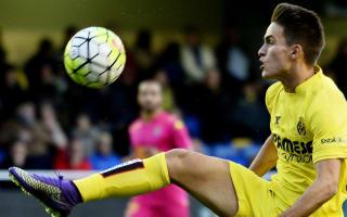Villarreal v Sparta Prague: Suarez hopes for repeat of Barcelona atmosphere