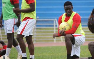 Kenya's Wanyama warns Cape Verde