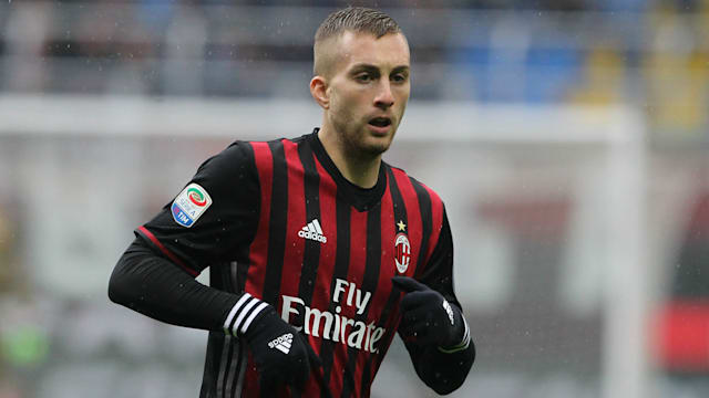 Deulofeu to AC Milan 'very difficult'