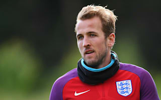 Kane wants to improve England goal record