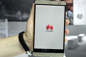 Huawei MediaPad X2 es un ¿teléfono? de 7 pulgadas