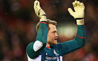 Liverpool should not fear Manchester City at Wembley, says Mignolet