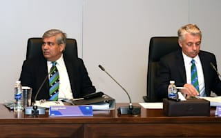 ICC agrees in priniciple to financial changes, Test league