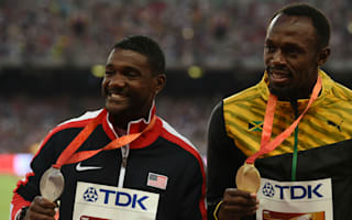 Rio 2016: Bolt-Gatlin not a rivalry - Johnson