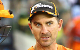 Langer in no rush to replace Lehmann as Australia coach