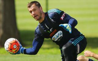 Sydney FC announce Vukovic deal