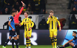 'It's like wrongful imprisonment' - Tuchel fumes at Reus suspension
