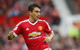 Darmian laughs off United exit rumours