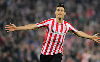 Aduriz nets five as Athletic Bilbao beat Genk