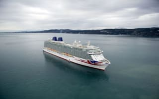 Best of British: Why exploring Britain by cruise makes sense