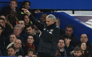 'Judas is still number one' - Mourinho hits back at Chelsea fans
