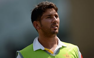 Yasir appeals against doping ban