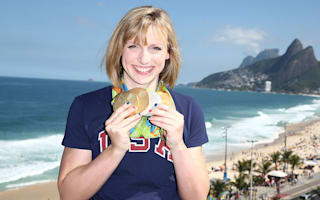 Rio 2016: Ledecky hungry for Tokyo success
