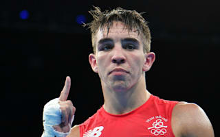 IOC reprimands boxers for betting on Rio 2016