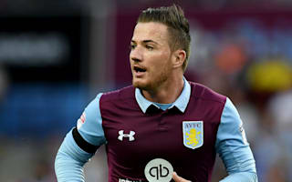 Strachan leaves out McCormack, Rhodes