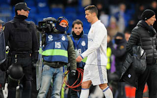 'I played worse sometimes' - Zidane defends Ronaldo from critics