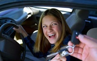 Insurance company to report bad drivers to their parents