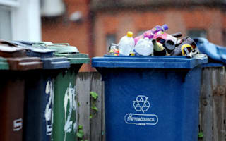 """Government stops """"barmy"""" bin fines"""