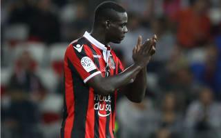 Aubameyang backs Balotelli to reach 20 goals
