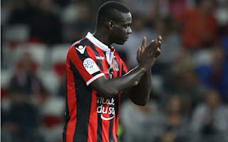 In-form Balotelli misses out on Italy recall