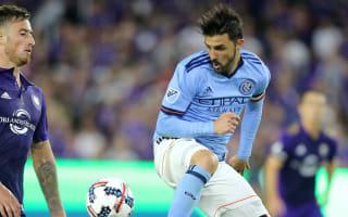 MLS Review: Villa conquers Orlando fortress, Galaxy win again
