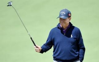 Tom Watson leaves lasting memory in final Masters