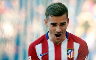 Espanyol 1 Atletico Madrid 3: Comeback win keeps Simeone's side in title race