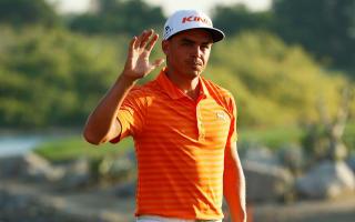 Fowler claims Abu Dhabi glory