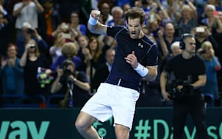 Murray's Davis Cup commitment cannot be questioned - Smith