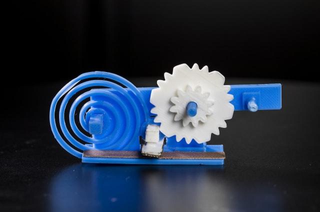 Crean dispositivos de plástico capaces de enviar información por WiFi sin electricidad