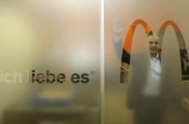 Fast Food: So will McDonald's seine Marktmacht verteidigen