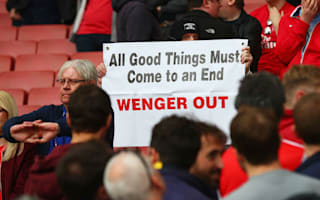 Arsenal dropped two points, Welbeck claims