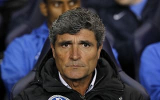Malaga appoint Ramos