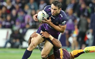 Cronk calls for Storm focus