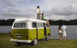 Could a camper van really give you better returns than an Isa?