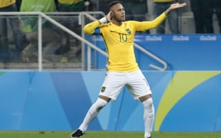 Rio 2016: Neymar leads Brazil into semis, Germany win