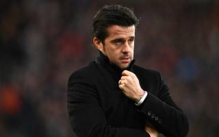 I have happy Arsenal memories, says Silva