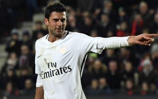 Motta hopeful PSG can upset Barcelona