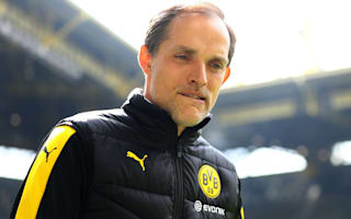 Tuchel has 'goosebumps' from Dortmund's Pokal run