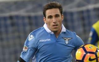 Lazio defend Biglia following fan altercation as Tounkara apologises
