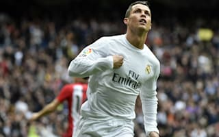 Ronaldo won't leave Real Madrid - Figo