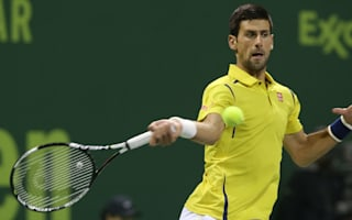 Dominant Djokovic trounces Nadal in Doha final