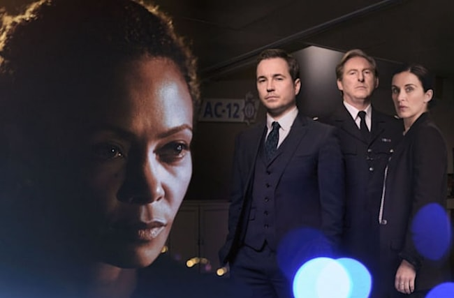 Line Of Duty beats ratings rival Grantchester by 2.2m viewers