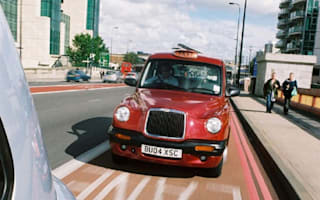 The £3.2m bus lane that is just 100 meters long